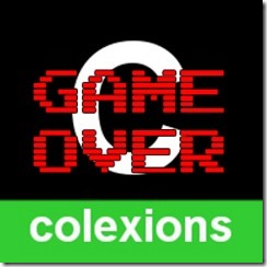 Game over Colexions